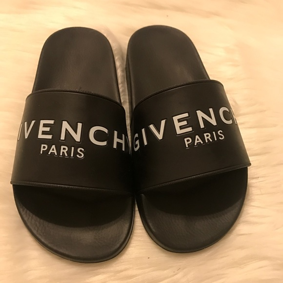 8eebd3f0c20d Givenchy Shoes - Womens Givenchy Logo slide